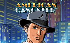 Игровой автомат American Gangster