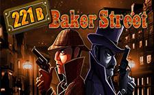 Игровой автомат Baker Street