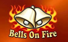 Игровой автомат Bells on Fire
