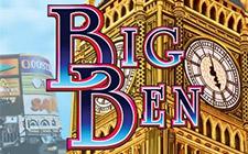 Игровой автомат Big Ben