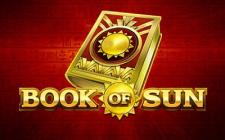 Игровой автомат Book of Sun