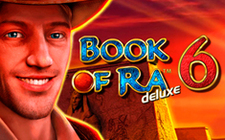 Игровой автомат Book of Ra Deluxe 6