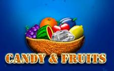 Игровой автомат Candy Fruits