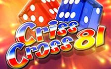 Игровой автомат CrisCross 81
