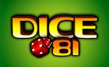 Игровой автомат Dice 81