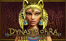 Игровой автомат Dynasty of Ra