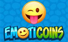 Игровой автомат Emoticoins