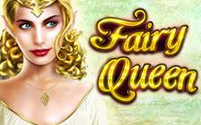 Игровой автомат Fairy Queen
