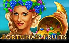 Игровой автомат Fortuna's Fruits