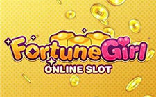 Игровой автомат Fortune Girl