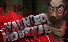Игровой автомат Haunted Hospital