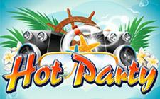 Игровой автомат Hot Party