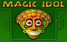 Игровой автомат Magic Idol
