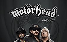 Игровой автомат Motörhead