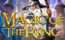 Игровой автомат Magic of the Ring