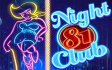 Игровой автомат Night Club 81
