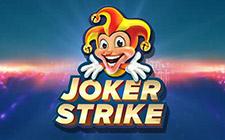 Игровой автомат Joker Strike