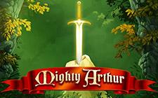 Игровой автомат Mighty Arthur