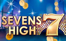 Игровой автомат Sevens High
