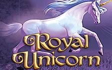 Игровой автомат Royal Unicorn