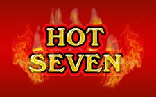 Игровой автомат Hot Seven