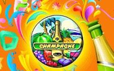 Игровой автомат Champagne Party