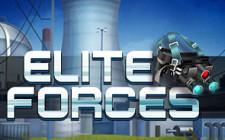 Игровой автомат Elite Forces