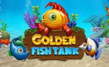 Игровой автомат Golden Fish Tank