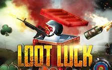Игровой автомат Loot Luck