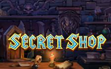 Игровой автомат Secret Shop