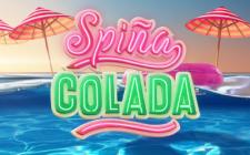 Игровой автомат Spina Colada