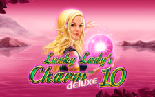 Игровой автомат Lucky Lady's Charm Deluxe 10